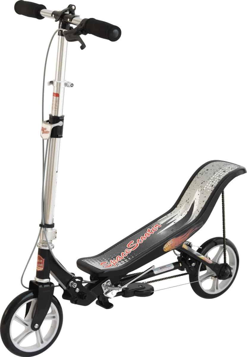 Beste Space Scooter van 7 tot 8 jaar- Space Scooter X580