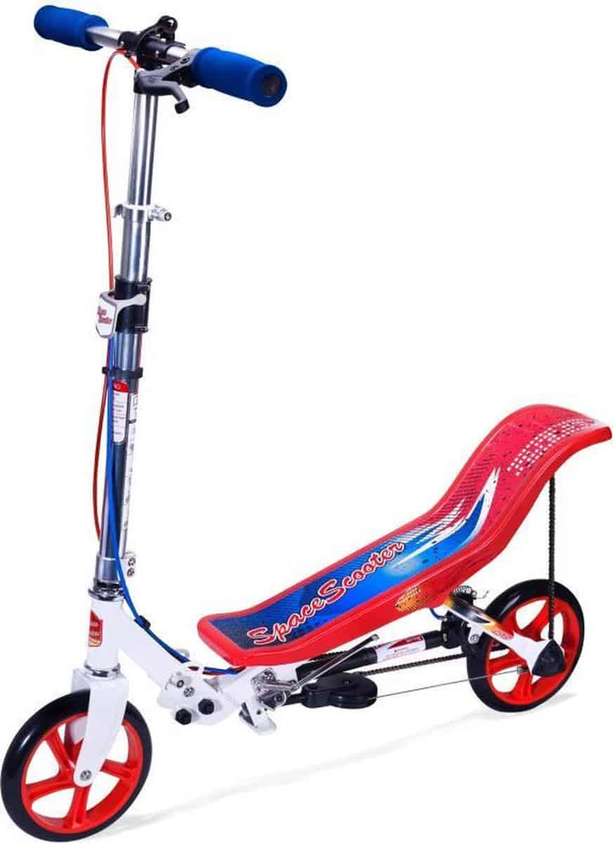 Beste goedkope Space Scooter-Space Scooter X580