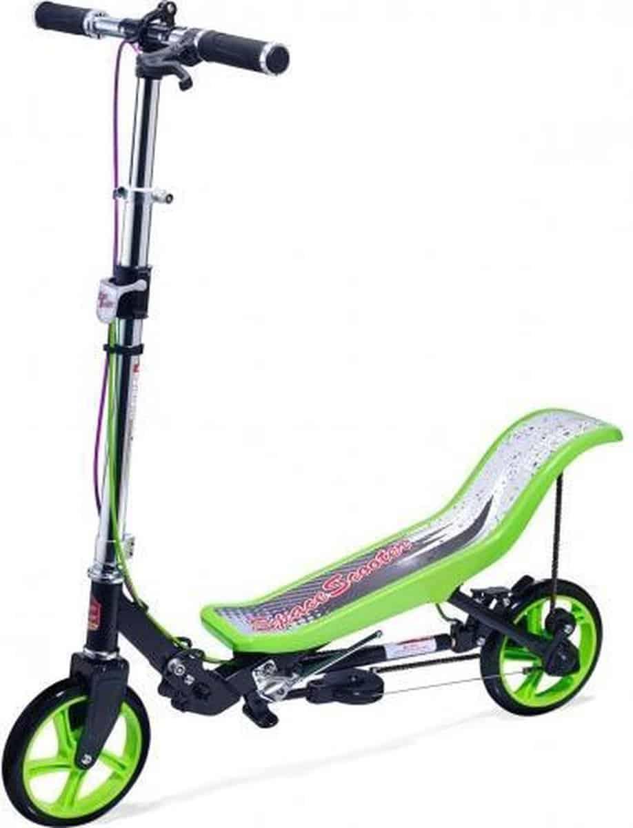 Beste grote Space Scooter voor volwassenen- Space Scooter Pro SX590
