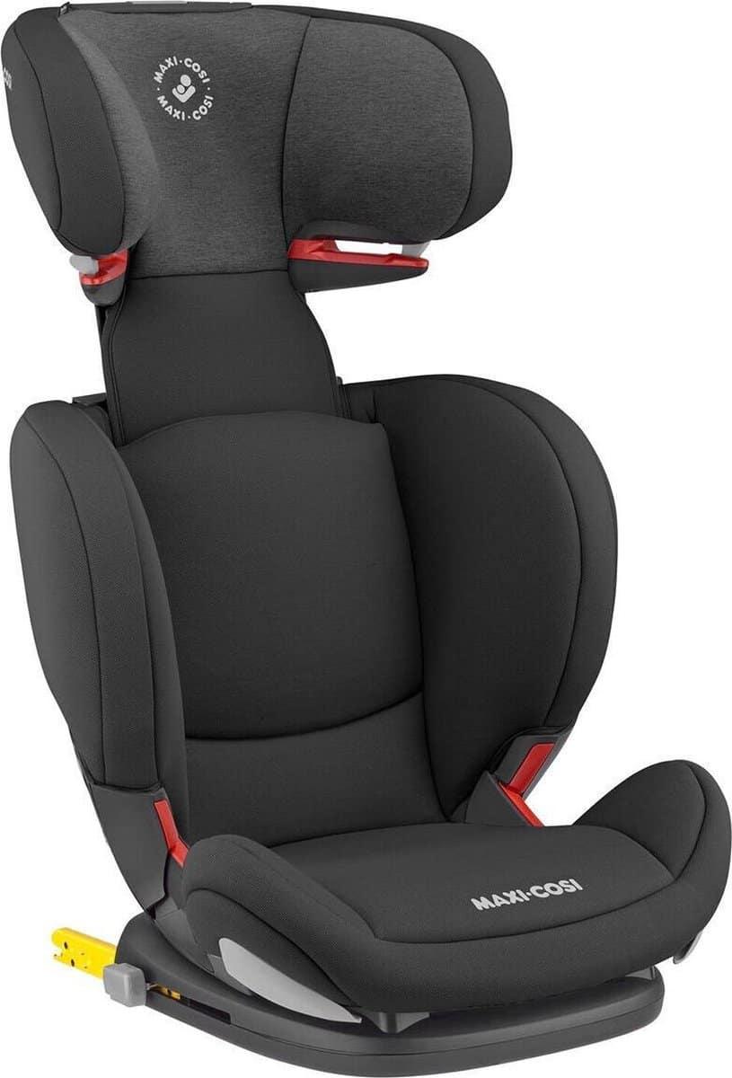 Asiento de automóvil más práctico: Asiento de automóvil Maxi Cosi Rodifix Air Protect